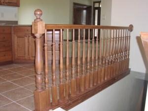 wooden-stair-rails