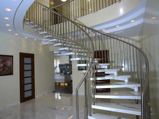 stone steps design pictures