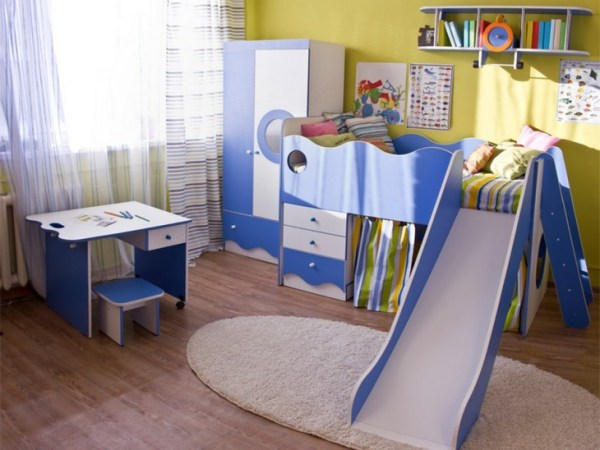 dream bed for children