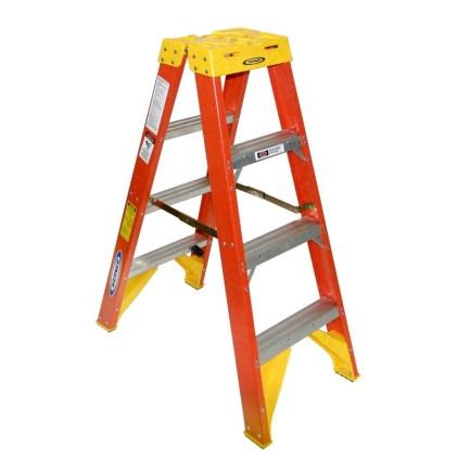 4' step ladder