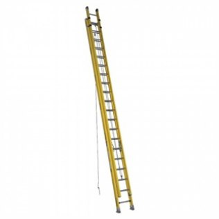40 foot extension ladder