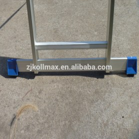 aluminum ladder feet