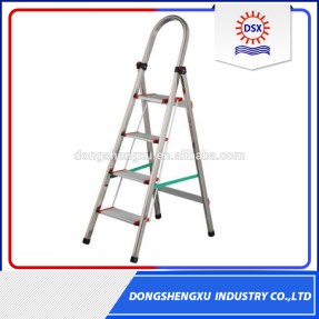 aluminum ladder stands