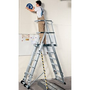 chain ladders for homes