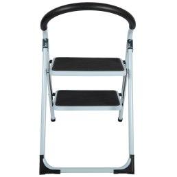 folding ladders walmart