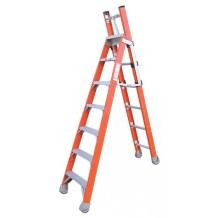 professional step ladder creamery
