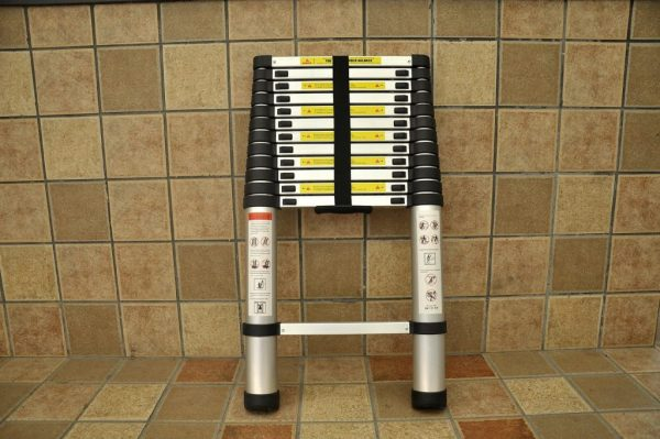 telescopic ladders reviews