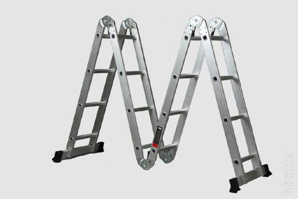 transformers ladders