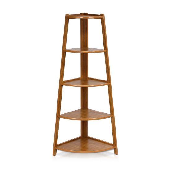 wooden ladder racks