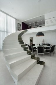 concrete stair designs for the handicapped