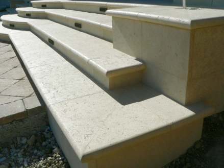 concrete stairs manufacturing consent