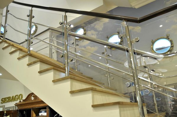 metal stair design guide