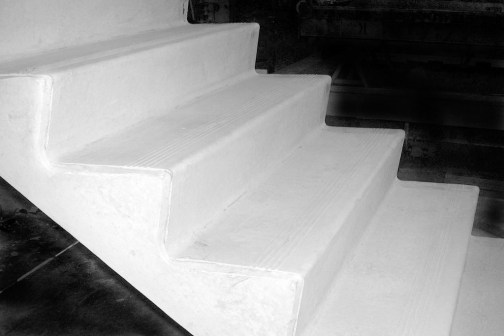 precast stairs cost