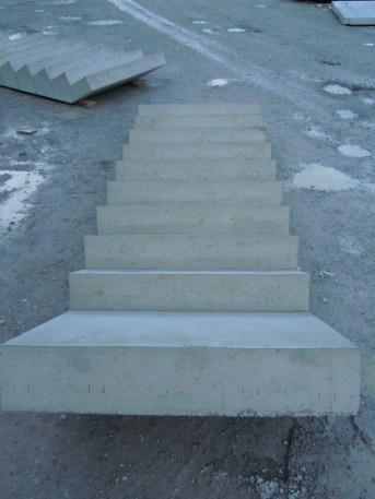 prefabricated concrete steps
