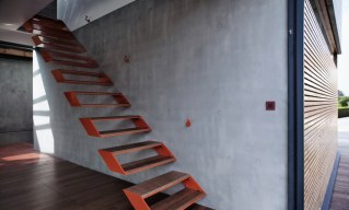 steel stairs design images