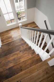 wooden staircases for homes