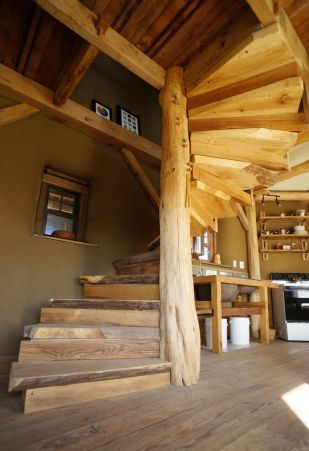 wooden staircases for sale