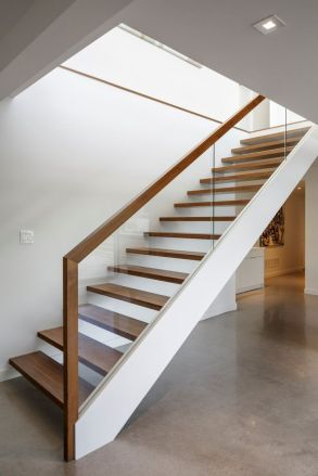 wooden stairs cost