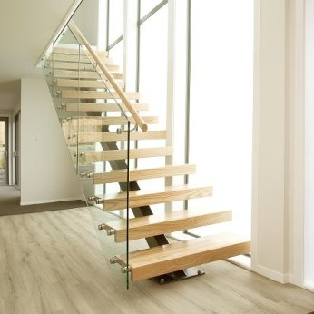 american ash staircase_15