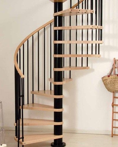 favorite wooden staircase kits_12