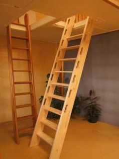 fixed loft ladder _16