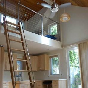 indoor ladder for loft _12