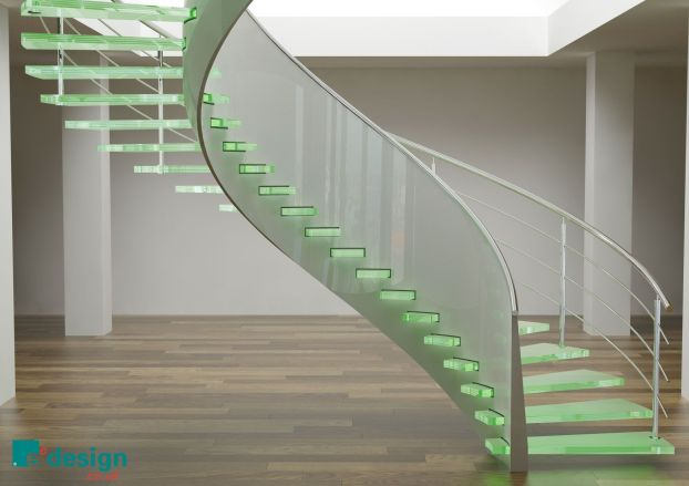 iron stairs design in pakistan_13
