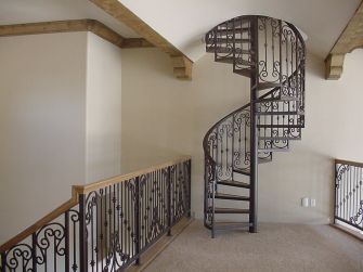 metal stairs design indoors_17