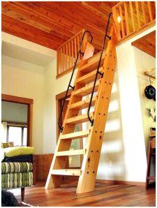 wood ships ladder _22