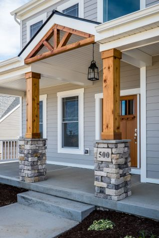 wooden front porch ideas_4