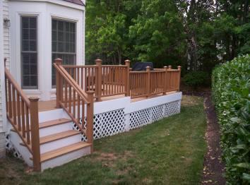 wooden porch railing images_28