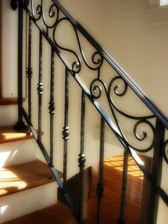 forged iron railing_31