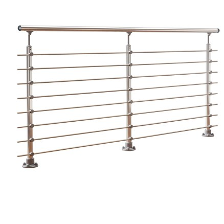 stainless steel railing kits_3