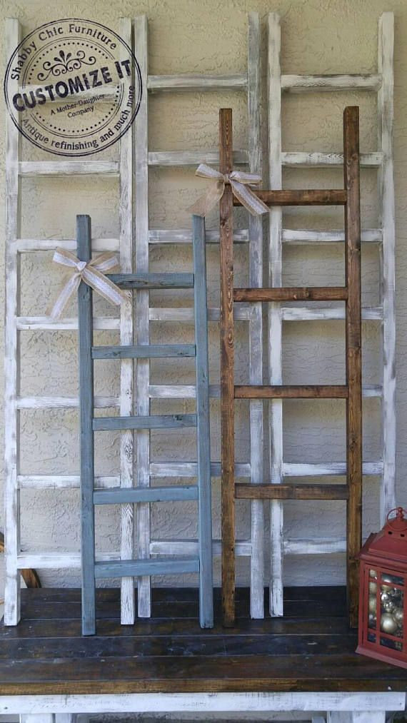 handmade house ladders_11
