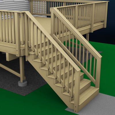 how to install balusters on deck stairs_20