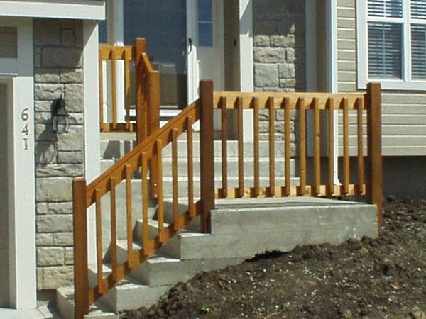 wooden porch stair railing_13