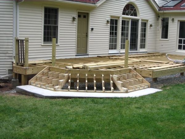 wooden porch stairs construction_21