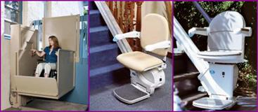 Stair Lifts for Atlanta