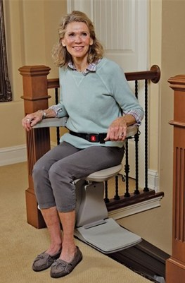 Stair Lifts in Conyers STAIR LIFTS ATLANTA LLC 7708803405
