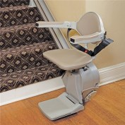 bruno straight rail stair lift atlanta georgia