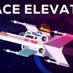 Area Elevator –Science Fiction or the Way forward for Mankind?