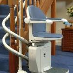 Find the Best Electric Stair Lift End-Rail Solutions For Your Home Stair Chair Lift