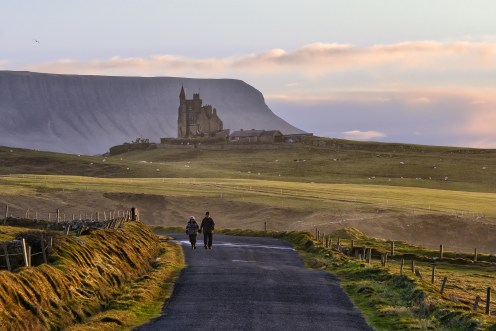 Mullaghmore, Donegal