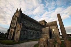 St Canice's Cathedral SNH