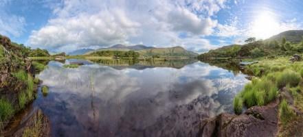 Upper Lake, Ring Kerry