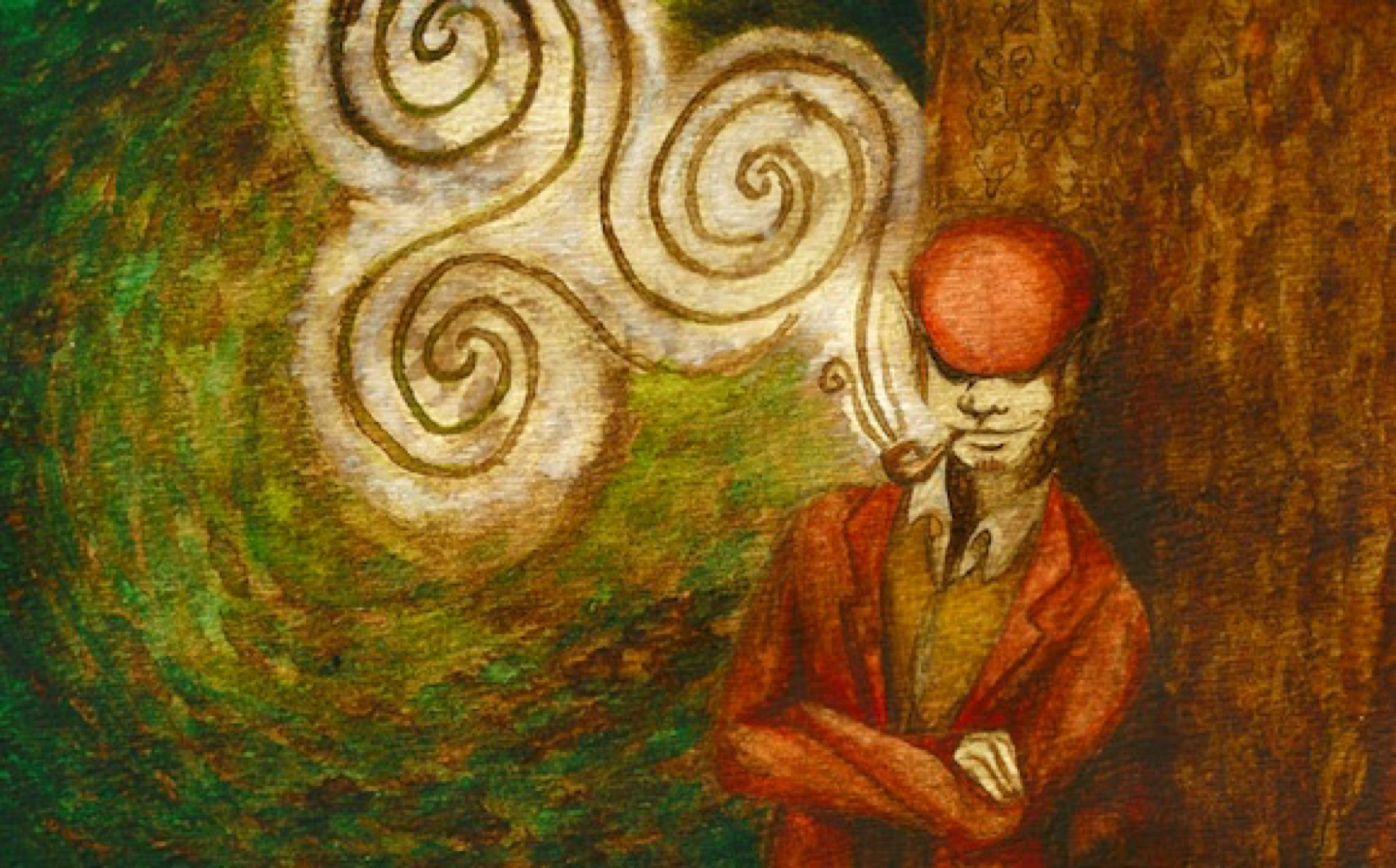 Far Darrig – Irish Mythology – Stair na hÉireann/History of