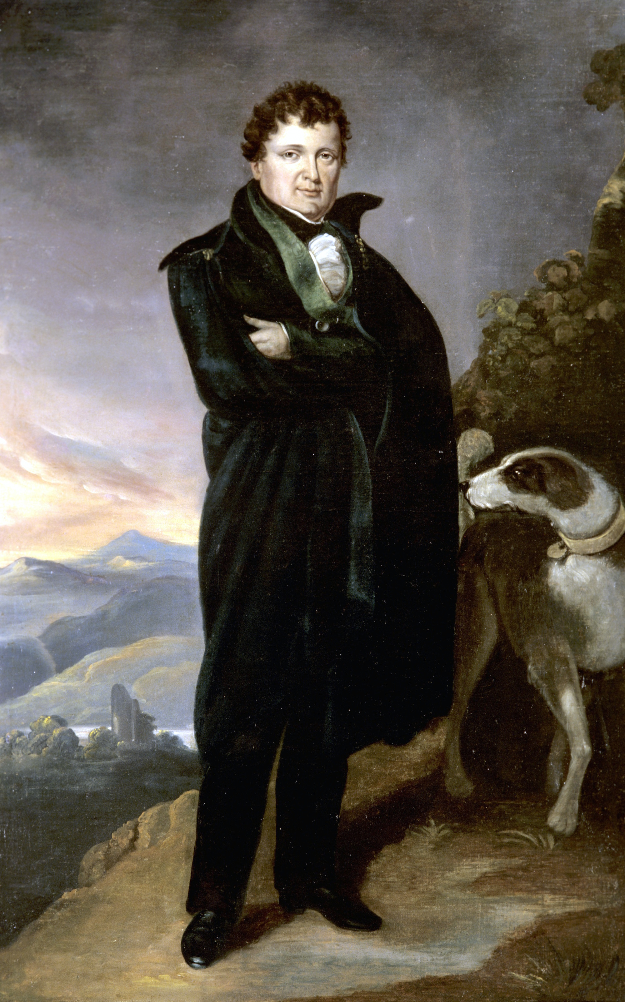 1847 – An ailing Daniel O'Connell makes his final speech to House of  Commons pleading for help for a starving Ireland.