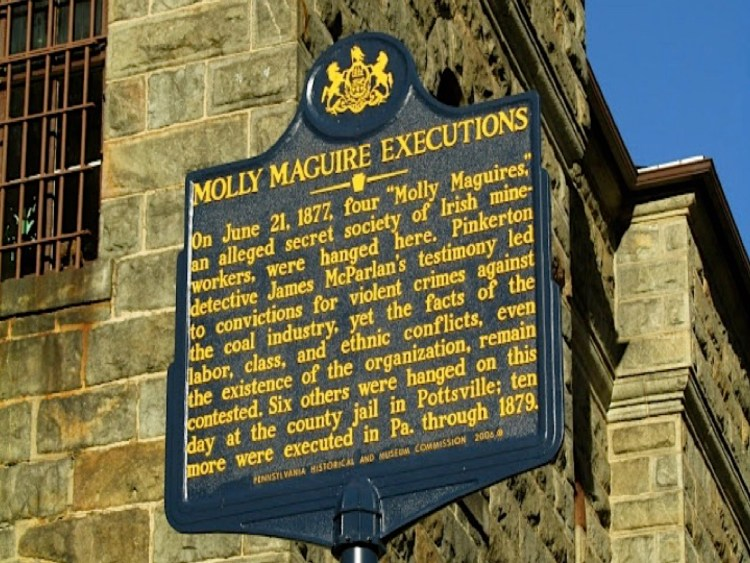 mollymaguires