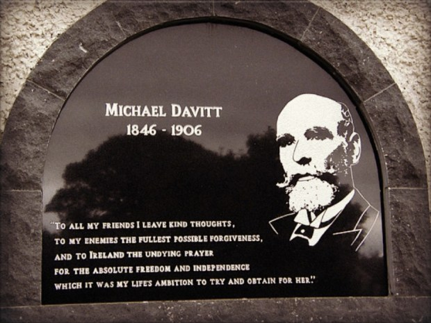 michaeldavitt