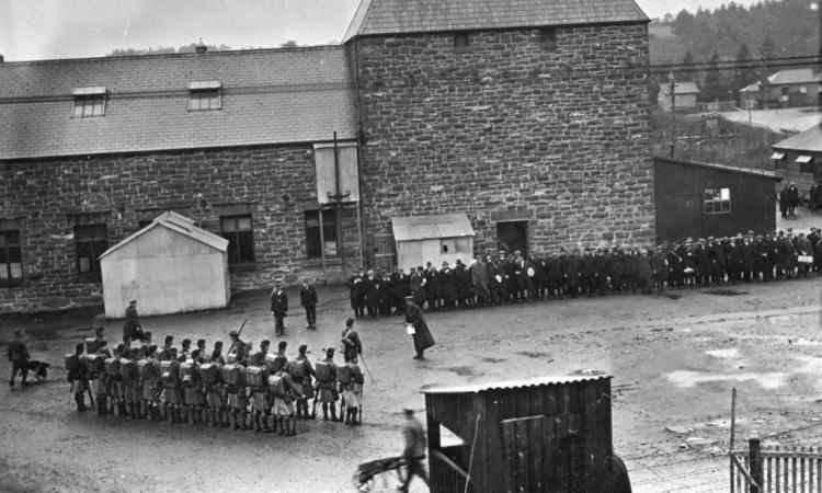 frongoch-internment-camp
